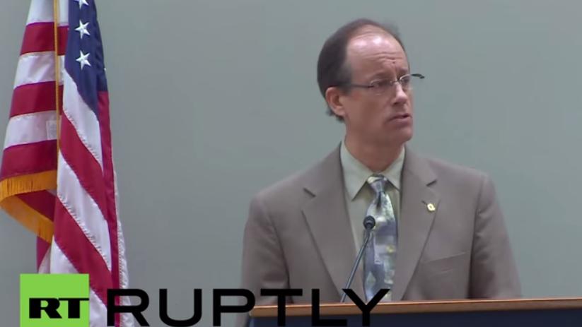 Ex-Mitarbeiter über NSA-Verbrechen: Multimilliarden-Betrug, 9/11 Geheimdienstversagen und Vertuschung