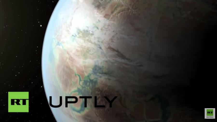 """NASA: """"Meilenstein gelungen"""" - Alle bekannten Daten zum neu entdeckten """"Cousin der Erde"""""""