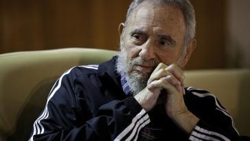 Fidel Castro an Tsipras: Lateinamerika und die Karibik bewundern Griechenlands Mut