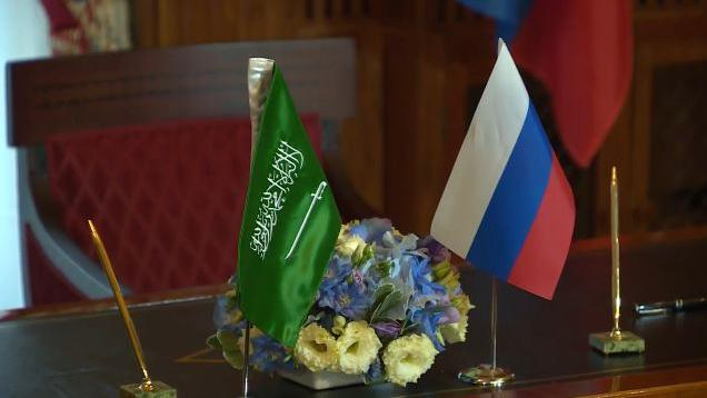 Saudi Arabien investiert 10 Milliarden US-Dollar in Russland