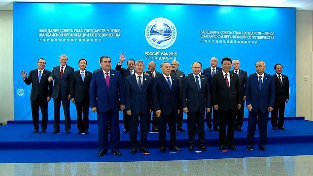 Shanghai-Organisation heißt weitere Dialogpartner willkommen
