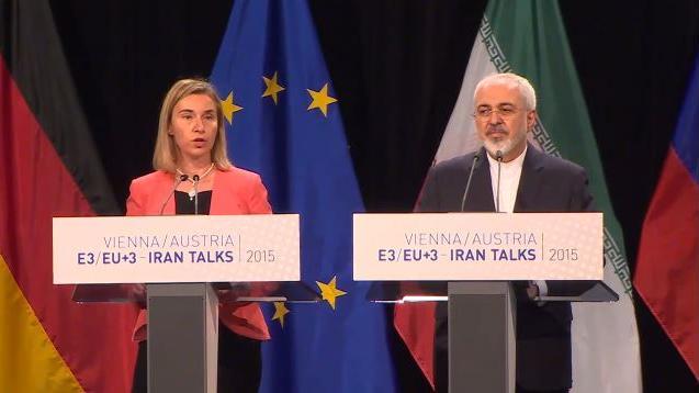 """Weltweite Erleichterung über erfolgreichen Iran-Atomdeal - Israel warnt vor """"historischem Fehler"""""""