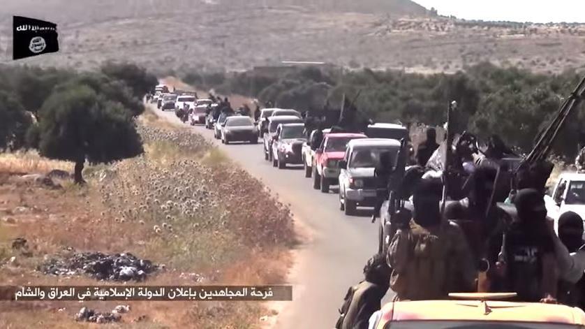 """Russische Föderation besorgt angesichts der massiven Zunahme an """"Dschihad-Touristen"""""""