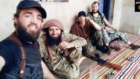 Syrische Beobachtungsstelle bestätigt Hinrichtung eines deutschschweizerischen Kampfsportlers durch Islamischen Staat