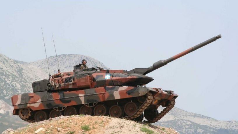 """""""Am deutschen Wesen..."""" - BRD-Rüstungskonzerne angeblich an 90 Prozent aller Korruptionsfälle in Griechenland beteiligt"""