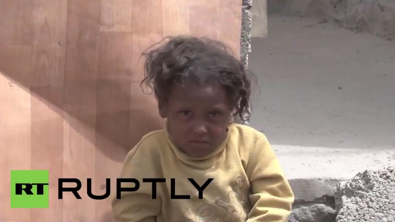 Jemen: Saudi-Arabien bricht vereinbarte UN-Waffenruhe – Jüngste Luftangriffe in Sanaa töten 21 Menschen