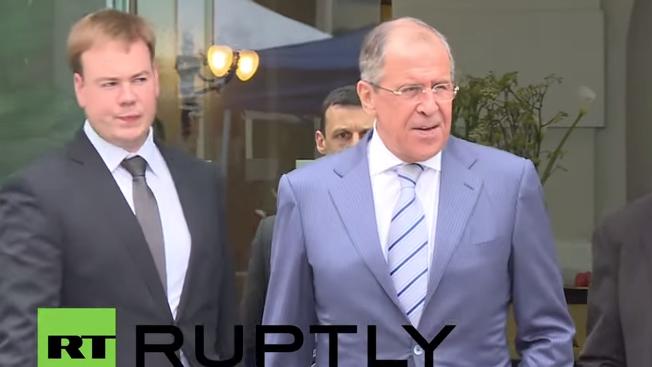 Live: Einigung bei Atomverhandlungen mit Iran – Lawrow kommentiert Gespräche