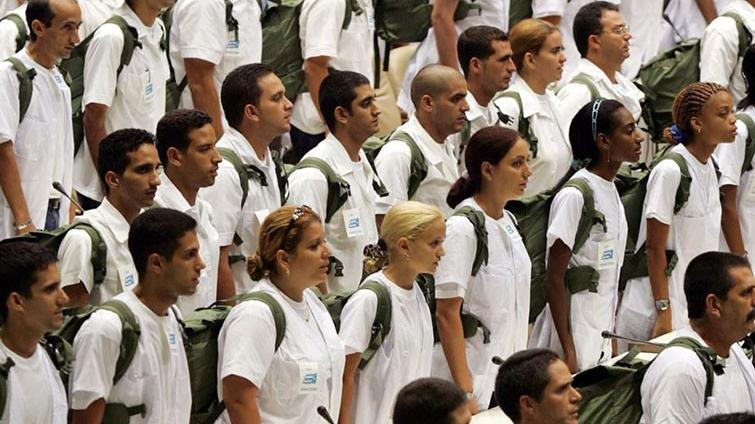 Medizinisches Hilfsprogramm aus Kuba für Friedensnobelpreis nominiert