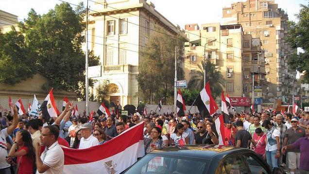 Ägypten: Muslimbruderschaft ruft nach Mord an Funktionären zum Aufstand gegen Regierung auf