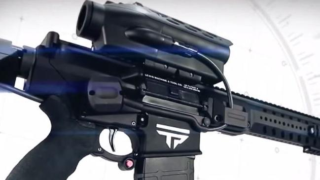 """""""Totaler Kontrollverlust"""" - Neues computerisiertes US-Scharfschützengewehr kann leicht gehackt werden"""