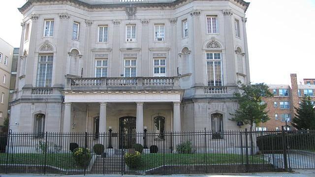 Live zur Botschaftseröffnung: Außenminister von Kuba und der USA geben gemeinsame Presseerklärung
