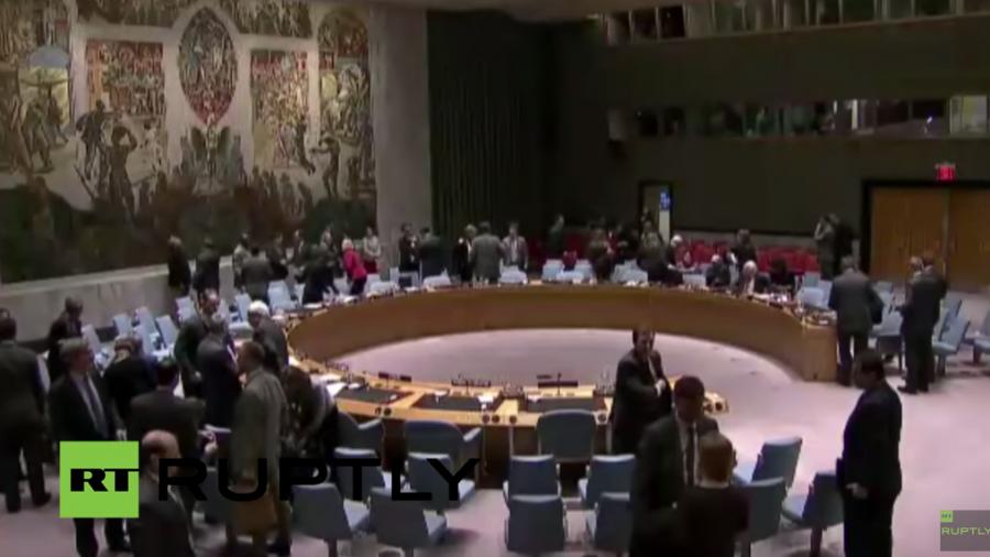 Live: UN-Sicherheitsrat stimmt über MH17-Tribunal ab