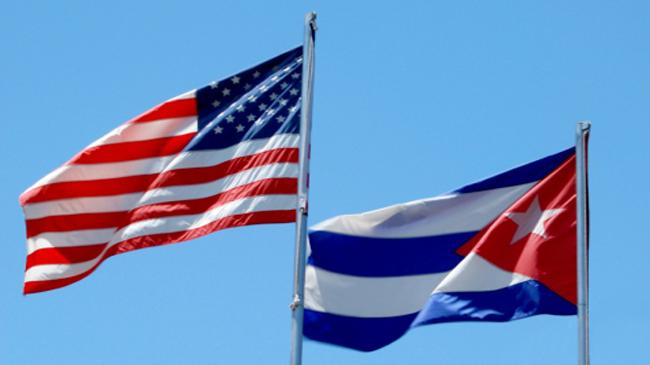 Kuba: Trotz Botschaftseröffnung - Normale Beziehungen mit USA erst nach Ende des Embargos