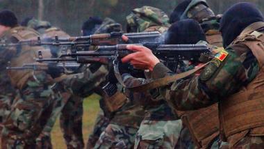 Moldawien: NATO-Großmanöver in der Nähe mehrheitlich russisch bevölkerter Stadt