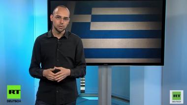 Nicolaj Gericke, RT Deutsch