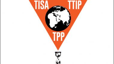 Analyse des von WikiLeaks veröffentlichten Kerntextes des TiSA-Abkommens
