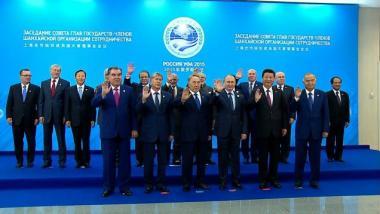 BRICS/SCO/EEU-Gipfel als wichtiger Meilenstein auf dem Weg zu einer neuen multipolaren Weltordnung