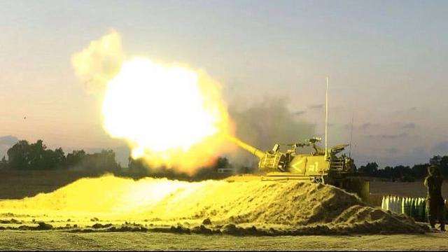 """Neue Eskalation: Israel bombardiert syrische Regierungstruppen - Vergeltung für von """"Iran unterstützte islamische Dschihadisten"""""""