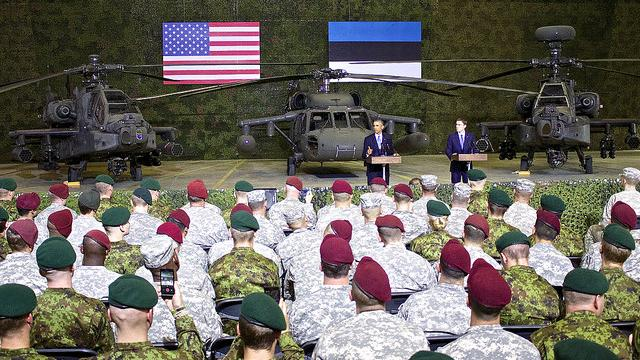 Quelle: U.S. Army Europe Images/ CC BY 2.0