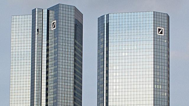 """""""Bandenmäßige Steuerhinterziehung"""" – Acht Mitarbeiter der Deutschen Bank vor Gericht"""