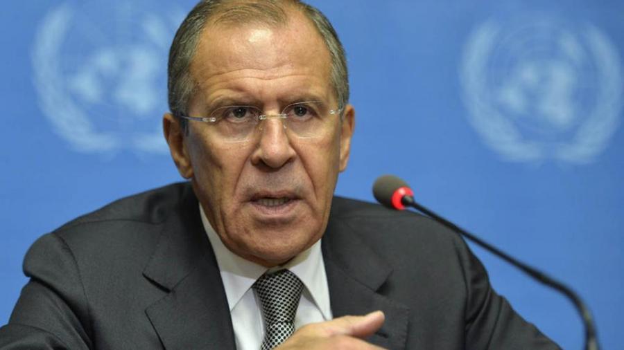 Russischer Außenminister Lawrow: Russland werden Ermittlungsergebnisse zu MH17 vorenthalten