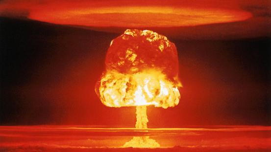 USA hatten 1945 Pläne für 12 weitere Atombombenabwürfe auf Japan