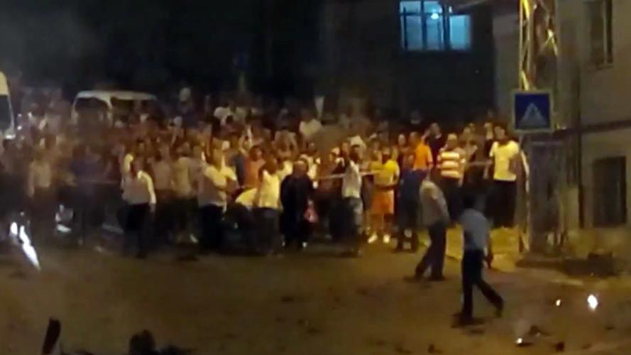 Türkei kommt nicht zur Ruhe - Tote und Verletzte in Istanbul nach Selbstmordanschlag auf Polizeistation