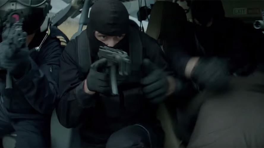 """""""Russland besetzt norwegische Ölfelder""""- Neue TV-Serie mit abenteuerlichem Plot schürt gezielt Ängste"""