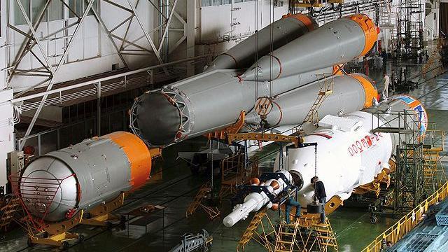 """""""Bemannte Raumfahrt derzeit nur mit russischer Technologie möglich"""" - NASA zahlt trotz Sanktionen Millionen an russische Raumfahrtbehörde"""