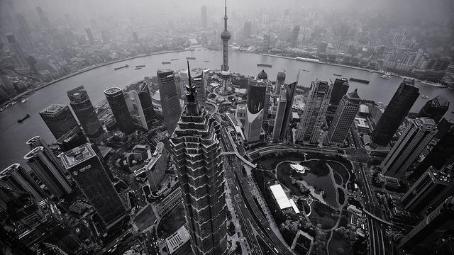 Chinas Aktienmärkte vor größtem Minus seit 20 Jahren – Auch Wall Street verzeichnet stärksten Einbruch seit 2011
