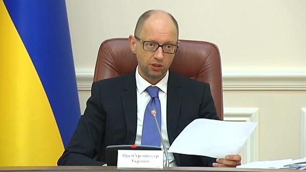 """Nach Schuldenschnitt für Ukraine - 4,5 Mrd. für Militärhaushalt und """"Anti-Terror Operation"""" im Donbass"""