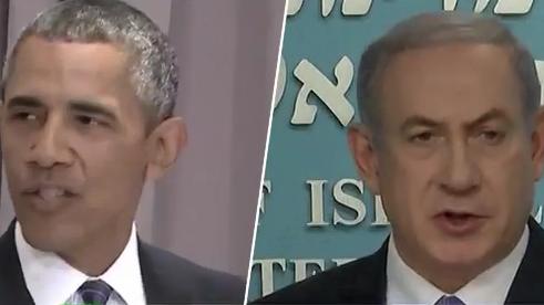 Atomdeal mit Iran - Obama auf Konfrontationskurs mit Israel