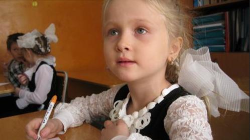 Am 1. September beginnt im Donbass wieder die Schule. Bildquelle: remembers.tv