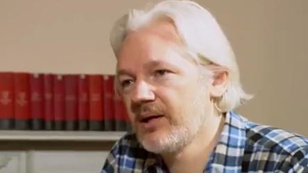 WikiLeaks: Drei von vier Vorwürfen gegen Assange kurz vor Verjährung