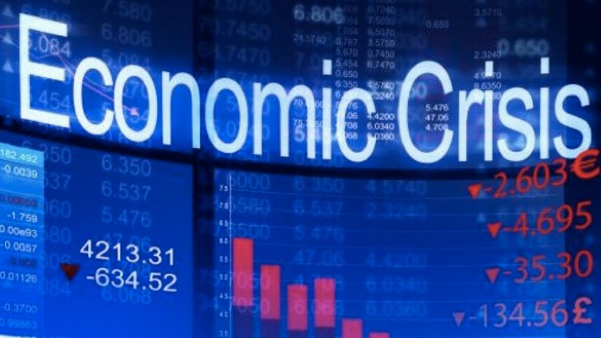 Kommt im September der Super-Crash? Wachsende Zahl von Prognosen sagt Finanz-Apokalypse voraus