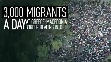 Nach Brandanschlag von Nauen: Vereinte Nationen kritisieren Migranten-Politik der EU