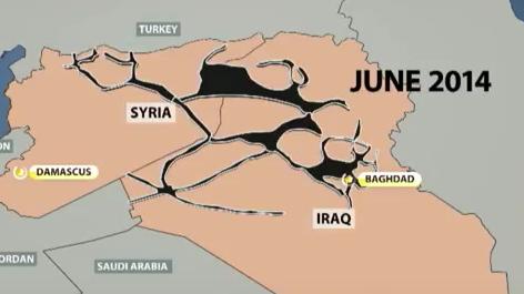 """Leak: US-Militär schönt bewusst Erfolge gegen """"Islamischen Staat"""""""