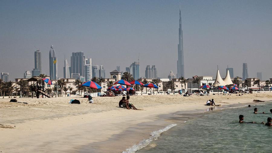"""""""In Dubai vom Vater zum Ertrinken verdammt"""" - Medien verbreiten 19 Jahre alte Agentur-Meldung"""