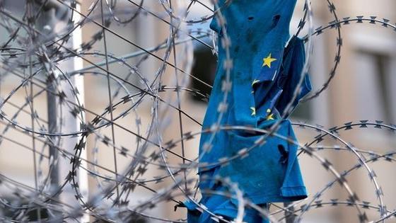 EU konzeptlos bei der Flüchtlingsfrage: Auch die West-Balkankonferenz wird keine Lösung bringen
