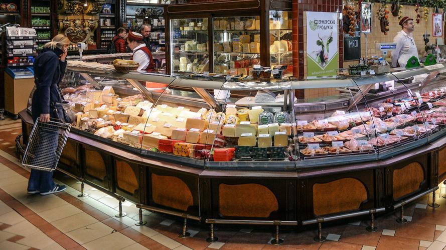 Lebensmittelembargo – Russland weitet Importstopp auf fünf weitere Staaten aus