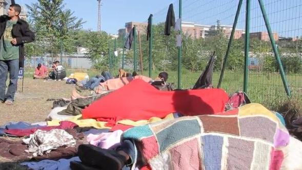 Polen: Wir können keine syrischen Kriegsflüchtlinge aufnehmen, da wir mit Flüchtlingswelle aus Ukraine rechnen