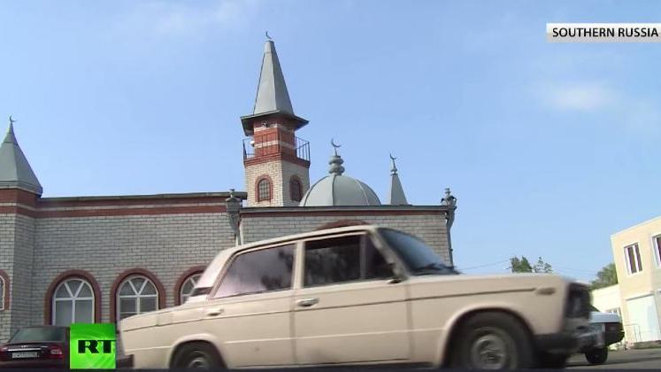 Auf dem Weg zum IS? RT auf der Suche nach verschwundenen russischen Muslimen