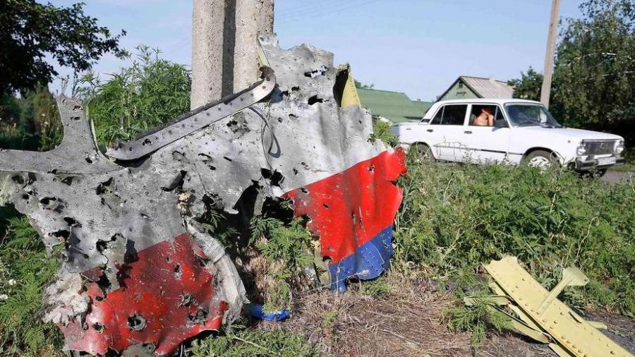 """""""Wir brauchen Informationen zum Cockpitdach"""" - Niederländische Untersuchtungsbehörde zu MH17 bittet RT um Mithilfe"""
