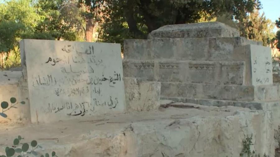 Jerusalem baut Restaurant- und Parkanlage auf muslimischem Friedhof