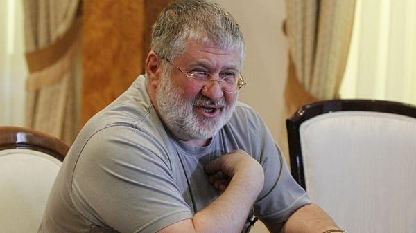 Ukrainischer Oligarch Kolomojskyj entwendet IWF-Mittel in Höhe von 1,8 Milliarden US-Dollar und setzt sich in die USA ab