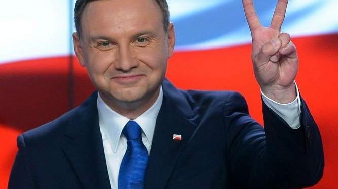 Polnischer Präsident: Wir brauchen mehr NATO-Stützpunkte gegen Russlands imperiale Tendenzen