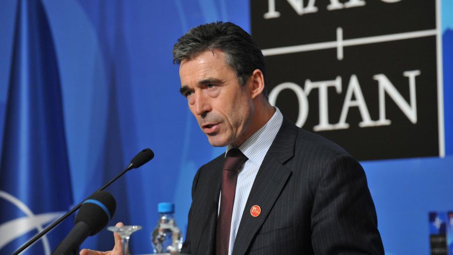 Der etwas andere Kriegsschausplatz - Ex-NATO-Generalsekretär Rasmussen wird hochbezahlter Goldman-Sachs-Berater