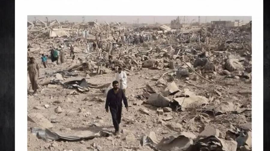 """""""Sie sollen dich töten, aber du darfst sie nicht daran hindern"""" - USA warnen Assad, syrische Rebellen zu bekämpfen und drohen mit Luftschlägen"""