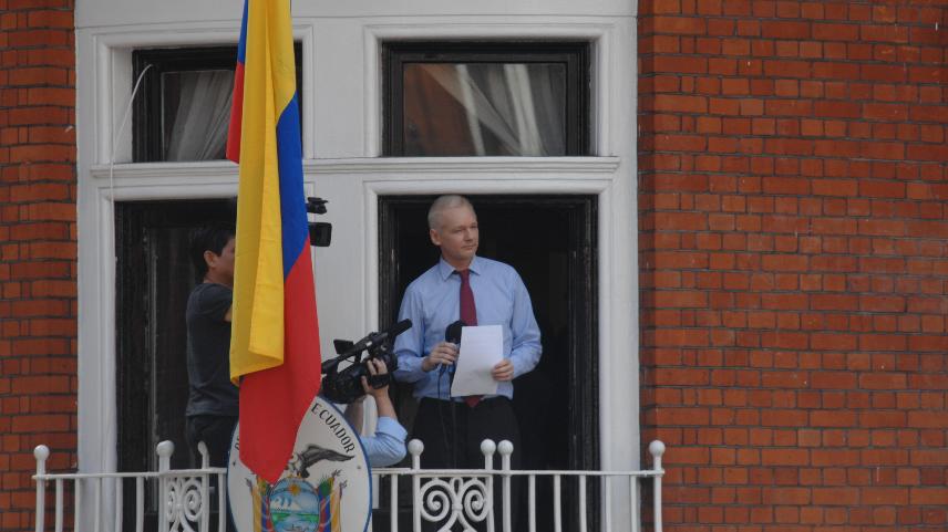 Doppelstandards im Fall Assange - Ist die schwedische Justiz überhaupt an Aufklärung interessiert?