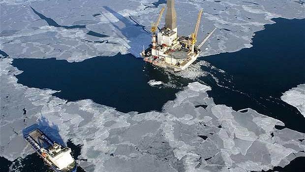 Trotz großer Umwelt- und Sicherheitsbedenken – USA erlauben Shell-Konzern Ölbohrung in Arktis
